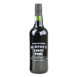 Portské víno MESSIAS BURTON´S Port Tawny