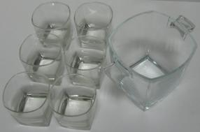 Whisky set H0013